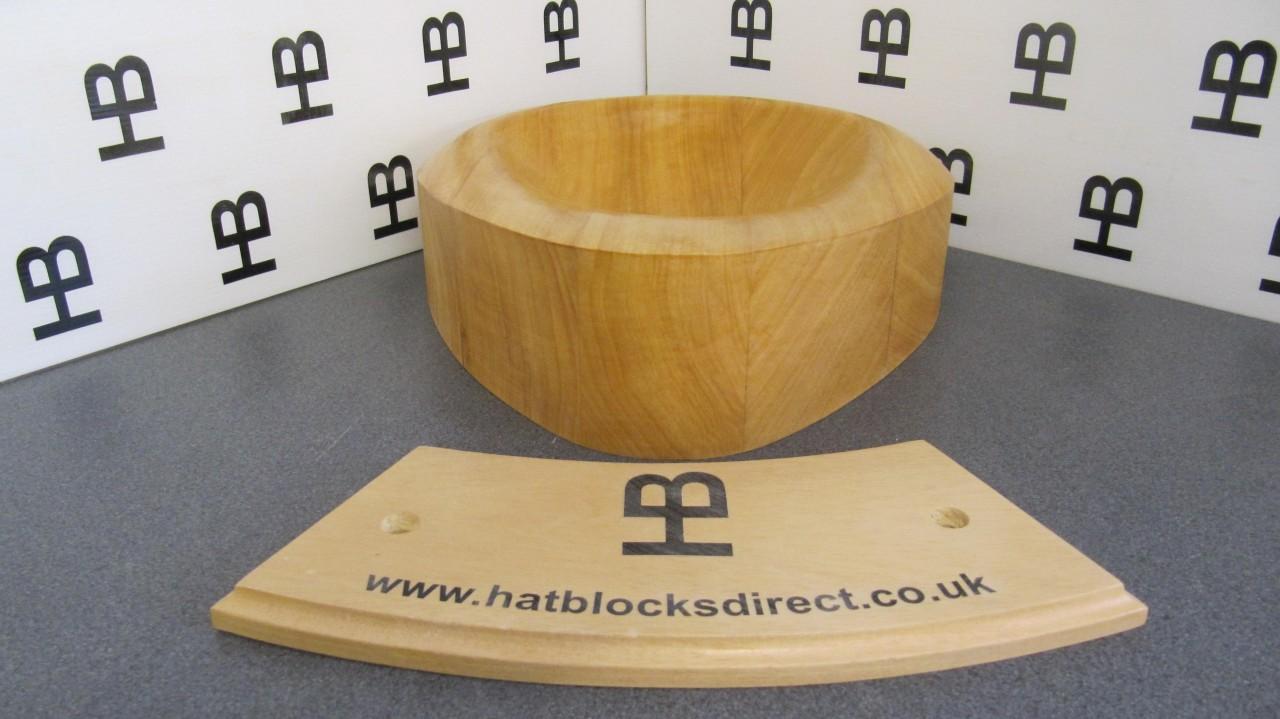 FHBS05 Saucer Block