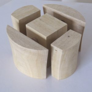 Five Part Blocks